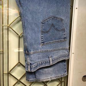 Levi's men's jeans 48x34